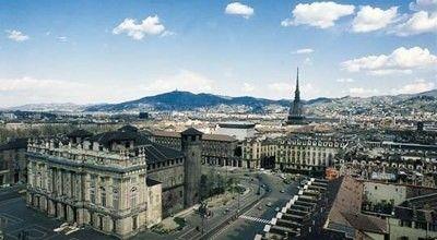 Vista di Torino da... un'altra prospettiva!