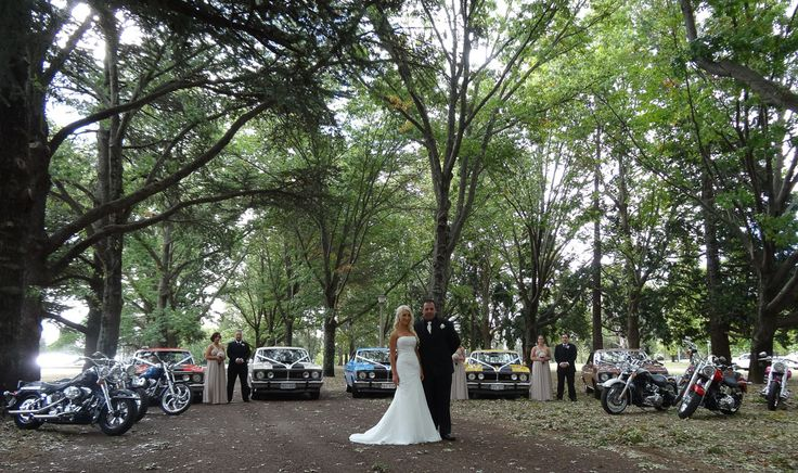 "True Blue Weddings Cars | ""an exhilarating ride like no other!"""