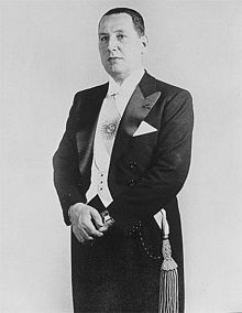 4th June 1946 - Juan Perón became President of Argentina.