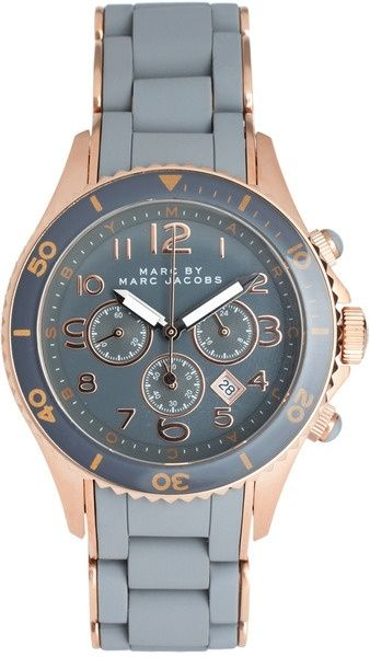 latest Covet Marc Jacobs time piece by Nikiboy