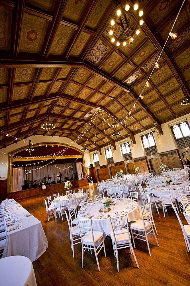 25 fancy rochester wedding venues