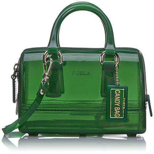 Furla Candy Sweetie Mini Satchel, Smeraldo/Green, One Size FURLA http://www.amazon.com/dp/B00S6Q7KYO/ref=cm_sw_r_pi_dp_OsD.ub01KBJ5V