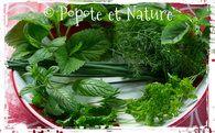 Quiche aux herbes - Arboulastre (recette médiévale) : Etape 1