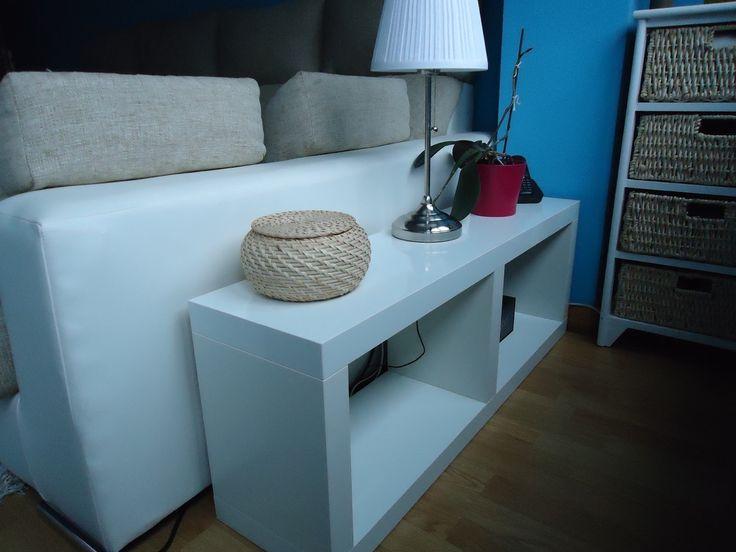 M s de 25 ideas incre bles sobre estante lack de ikea en - Ikea estanterias lack ...
