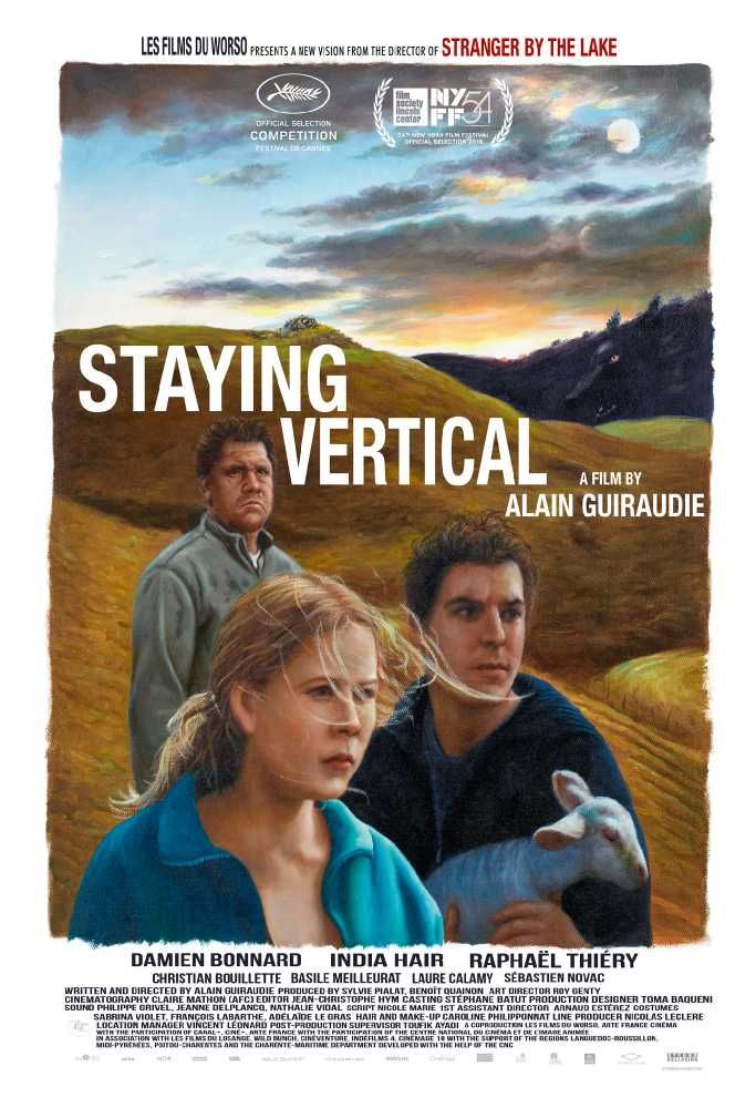 iffr 2017, Staying Vertical,  vr 27-01, 22h15, Pathé 3