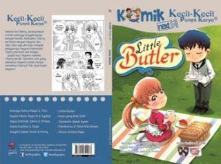 Little Butler