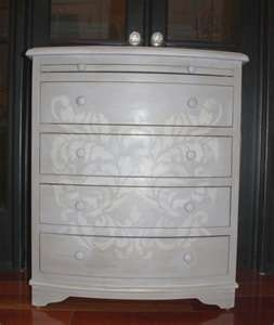 Annie Sloan paint ideas: Paintings Furniture, Painting Distressed, Paint Ideas, Chalkpaint, Color, Paintings Ideas Stencil, Painting Stained, Chalk Paintings, Dressers Paintings