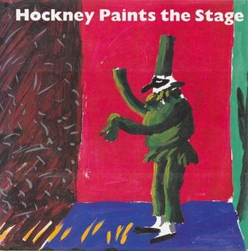 Hockney Paints the Stage. This was a great exhibit back in the '80s.