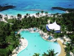 Coco Beach Island Resort All Inclusive, Ambergis Caye Belize