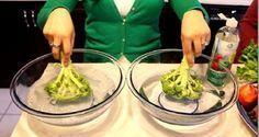 Como eliminar os agrotóxicos em frutas, legumes e verduras
