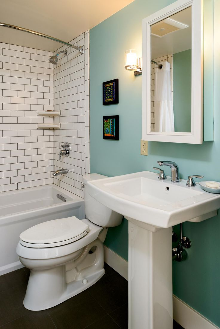 Best Images About Bathroom Remodel Ideas Nd Floor On - Small master bathroom