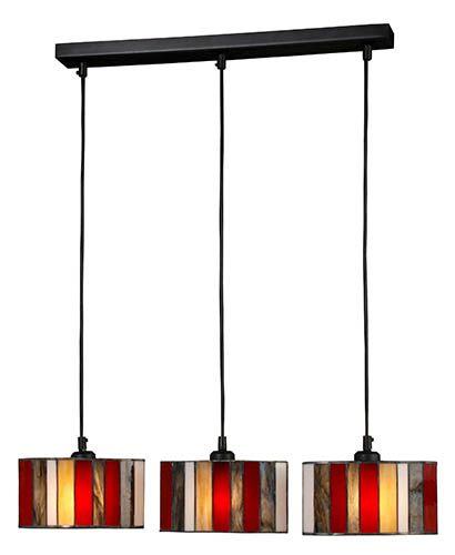 Lampe suspendue tiffany lampe suspendue tiffany for Lampe suspendue