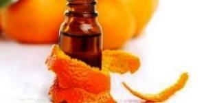 Cuáles son las propiedades del aceite esencial de naranja