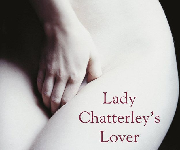 16 Banned Books, Ranked By Sexiness