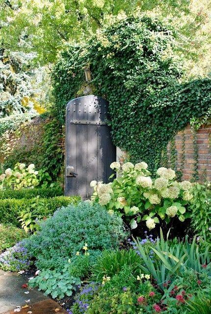 Things We Love...Garden Envy