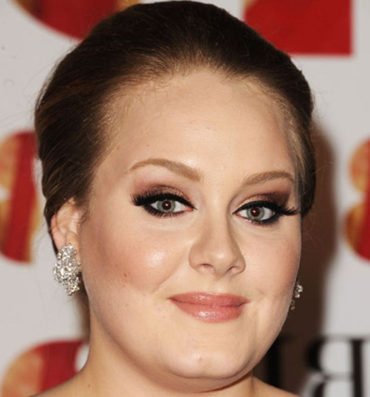 Stout Make Up Makeup Ideas For Fat Faces - Mugeek Vidalondon