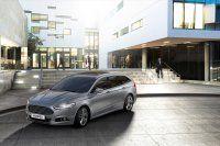 Prijzen nieuwe Ford Mondeo