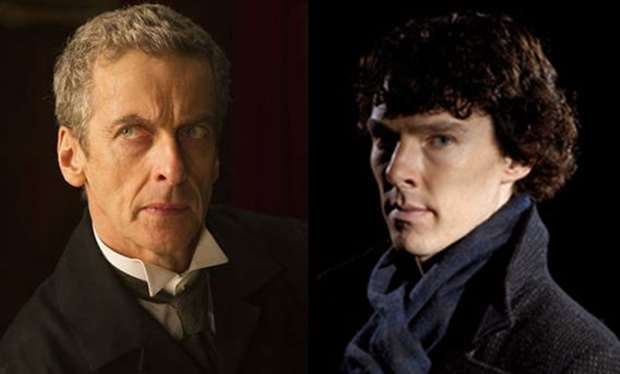 Both geniuses. Both egotists. Both grumpy gits. Can you even tell them apart...? I got 19/20... What about you guys?