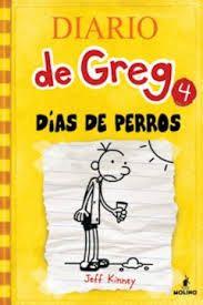 ¿Quién no ha tenido un mal día? A Greg también le ha pasado.