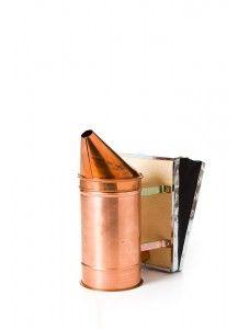Copper Bee Smoker