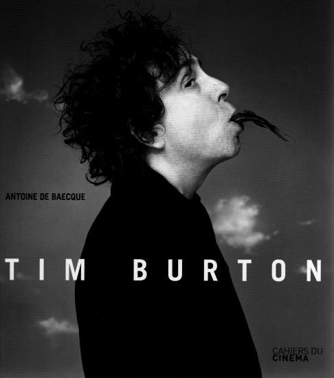 Tim Burton <3 #celebrities #portraits #male