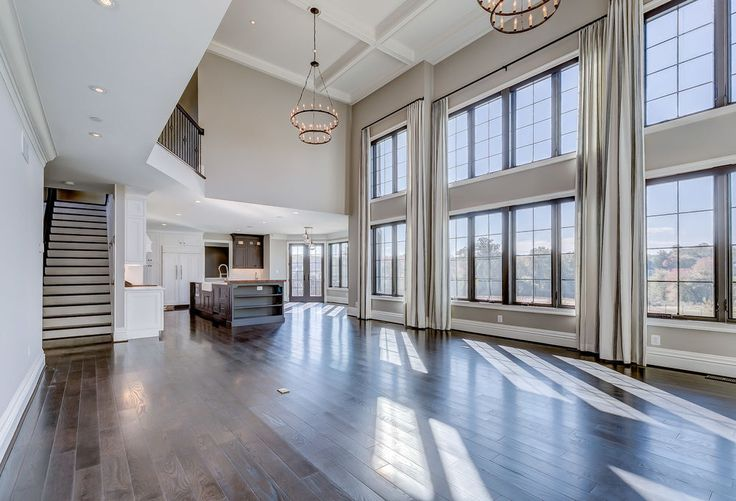 Wood window interior finishes don't have to be boring or standard.