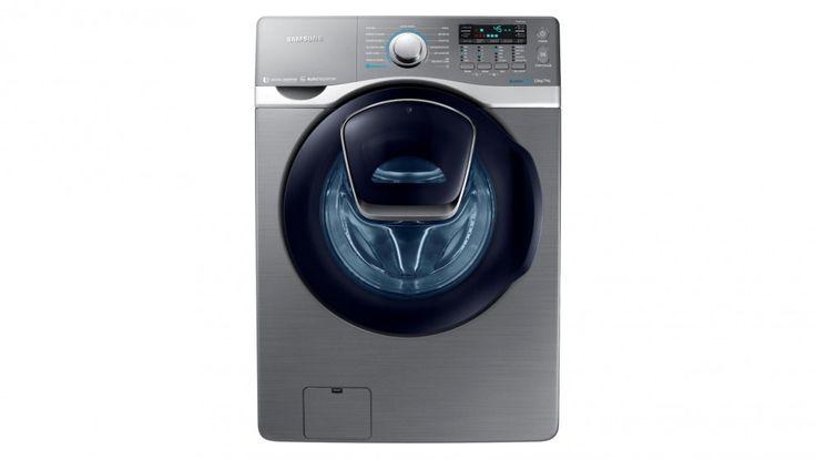 Samsung AddWash 13kg/7kg Front Load Washer Dryer Combo - Washing Machines - Washing Machines & Dryers - Vacuum & Laundry Appliances | Harvey Norman Australia