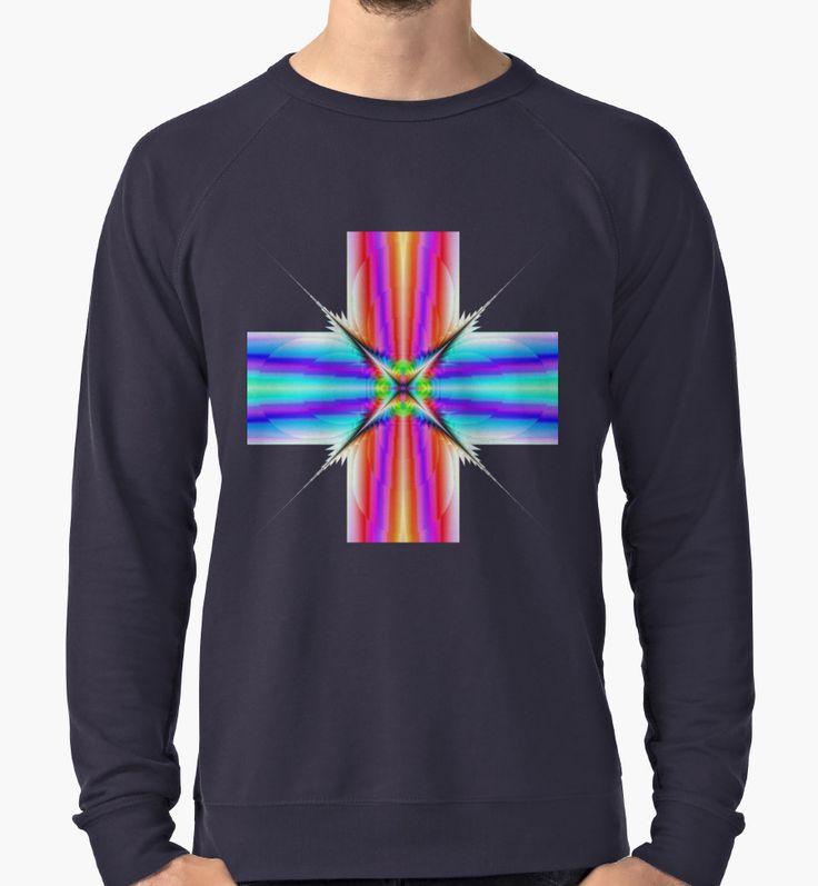 Razor Cross R90H Lightweight Sweatshirt by TC-TWS
