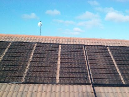 SOLNET - Solar & Heat Pump Services