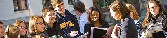 Suffolk University | Eastern Nazarene College | www1.enc.edu |