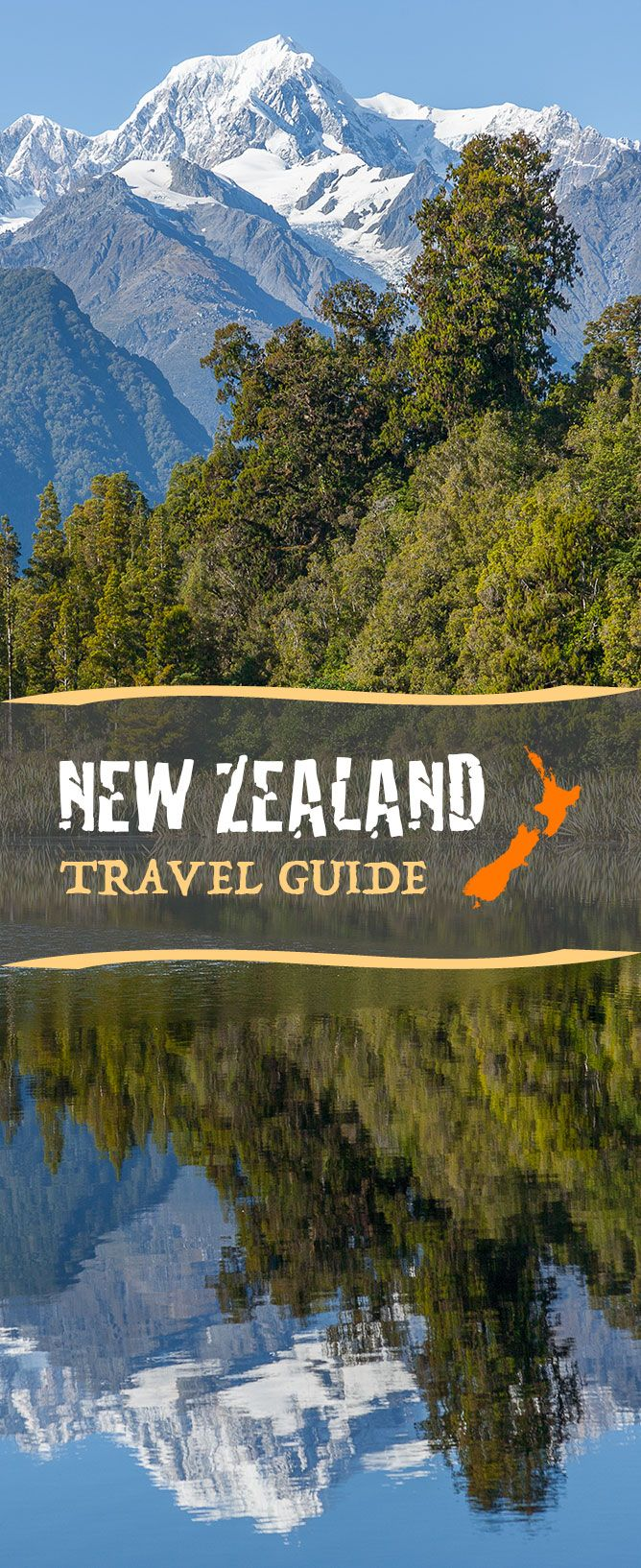 What is the best way to travel around New Zealand? By campervan, car, motorcycle or bike it doesn't matter as long as it's on the road. http://www.newzealandbyroad.com/ #travel #traveltips #newzealand