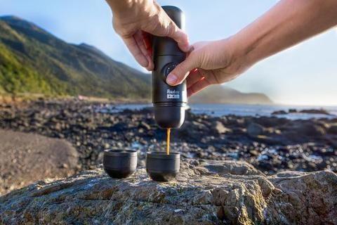minipresso gift idea