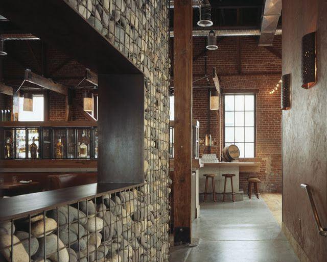 restaurant interior design tres agaves san francisco zack de vito