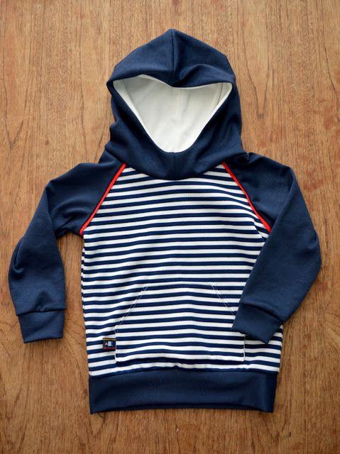 Kid\'s Hoodie Pattern | Sewing Adventures | Pinterest | Kleidung ...