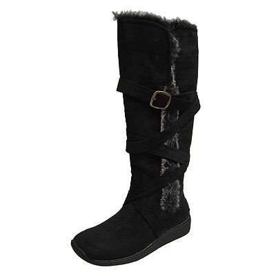 Mukluk Sweater Boots