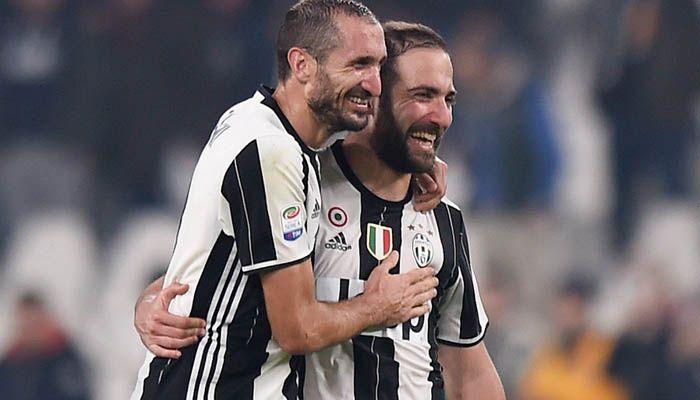 Stipendi Serie A: la Juventus vale tredici Crotone - http://www.contra-ataque.it/2016/11/14/stipendi-juventus-crotone.html