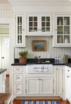 Andre Julien Kitchen Cabinets