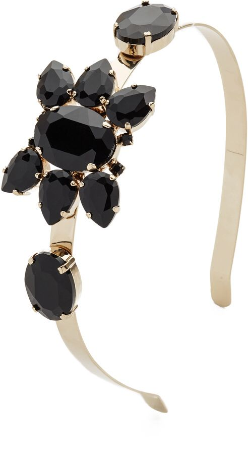 Marni Strass Hairband