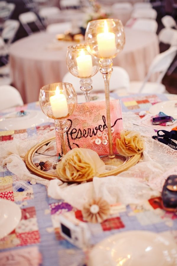 Images about alternative centerpieces on pinterest