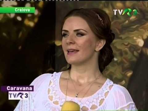 Marcela Fota Doamne cate ti-am cerut  Caravana TVR3 Craiova 15.06.2014