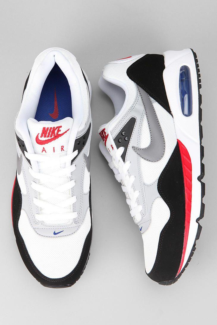 Nike Air Max Correlate Sneaker #UrbanOutfitters