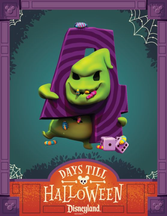 70 best Disney Halloween images on Pinterest | Disney parks ...