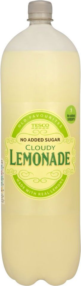 how to make cloudy lemonade