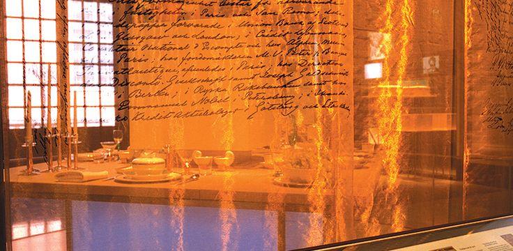 Nobel Museum Nobel Testament