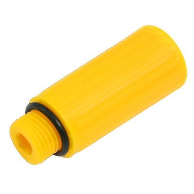 "$4.50 (Buy here: https://alitems.com/g/1e8d114494ebda23ff8b16525dc3e8/?i=5&ulp=https%3A%2F%2Fwww.aliexpress.com%2Fitem%2FYellow-Screw-Type-Plastic-Air-Compressor-Oil-Plug-0-59-Dia%2F32711028395.html ) Yellow Screw Type Plastic Air Compressor Oil Plug 0.59"" Dia for just $4.50"
