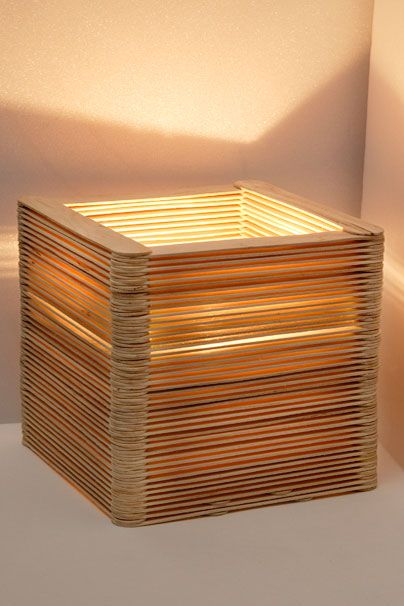 die besten 25 lampe selber bauen ideen auf pinterest diy stehlampe selber bauen lampe und. Black Bedroom Furniture Sets. Home Design Ideas