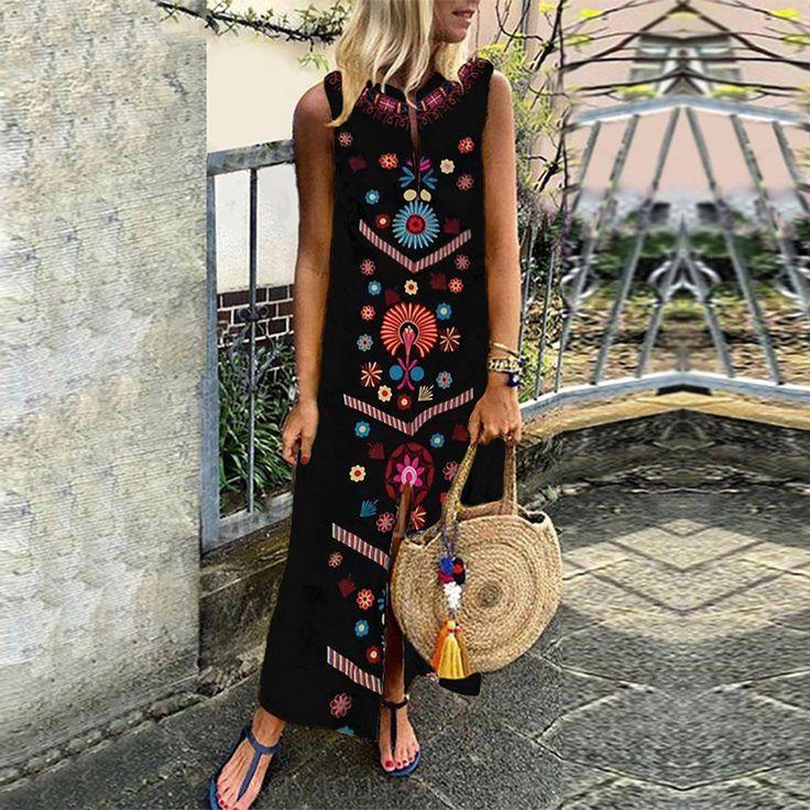 Bali Dress (black or white) 9