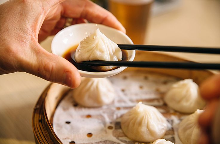 Ask an Aucklander what their favourite food is and chances are dumplings will rank pretty high.