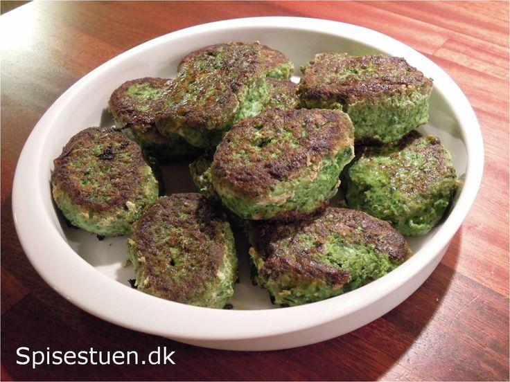 Chicken Spinach Meatballs