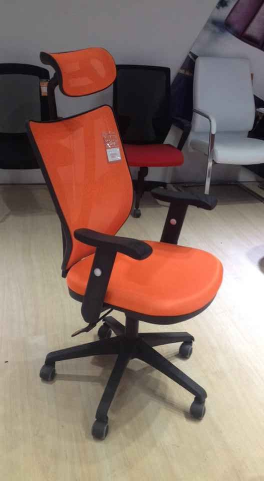 Lower Price Plastic Mesh Chair High Back Swivel Ergonomic Office Chairs  Lumbar Support With Headrest / Ergonomic Computer Chair / Ergonomic Chairs  Online ...